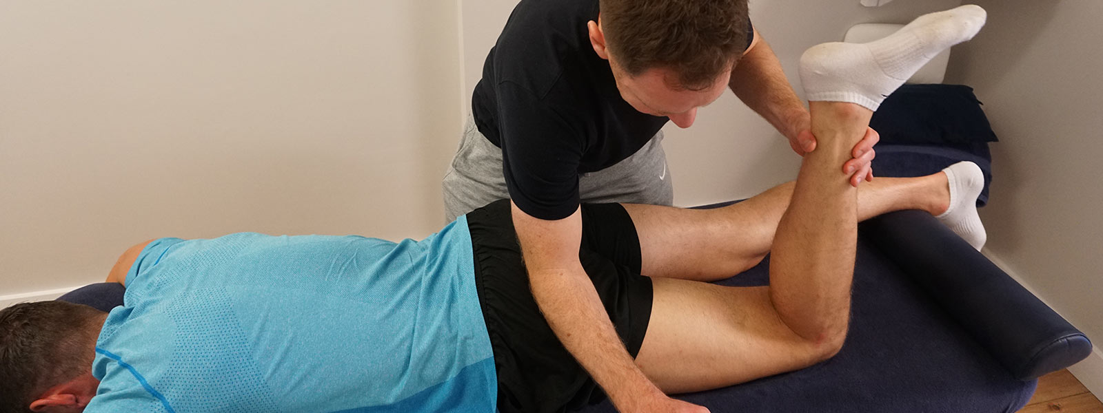 Sports Massage & Soft Tissue Therapy for performance